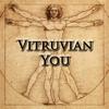 Jason Martineau - Vitruvian You artwork