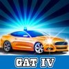 Gangsta Auto Thief IV: 3D Heist Escape Hustle in West-Coast City