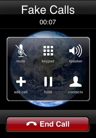 Fake Calls screenshot-4