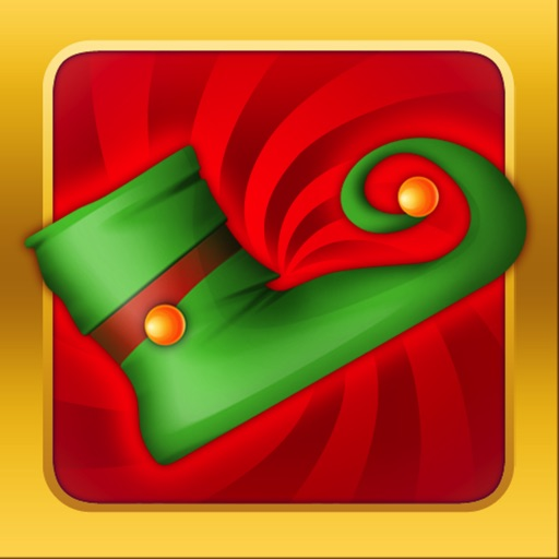 iLookChristmas Ad Free: A holiday themed photo app