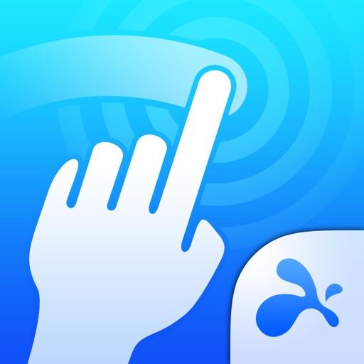 Splashtop Touchpad