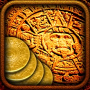 Mayan Treasure, raiders of the lost gold.
