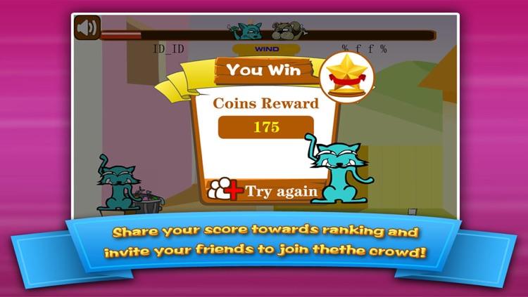 Cat VS Dog -Online screenshot-4