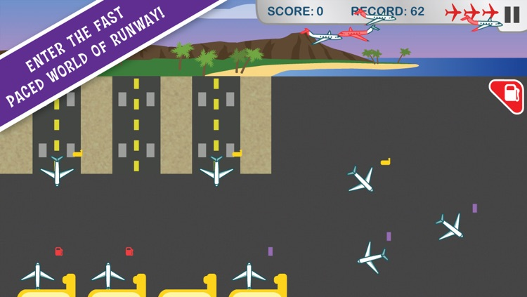 Runway Free screenshot-0