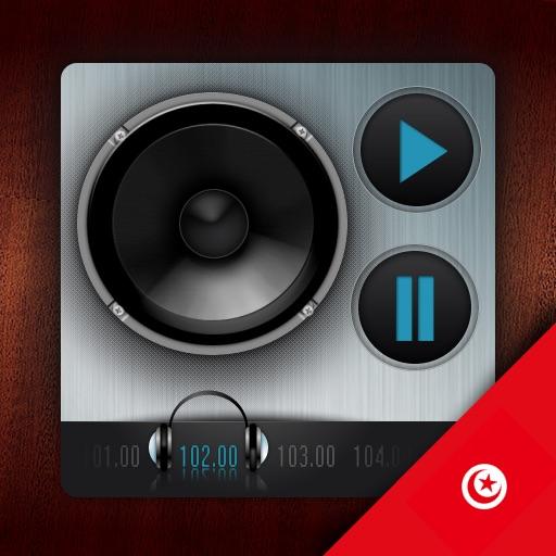 WR Tunisia Radios