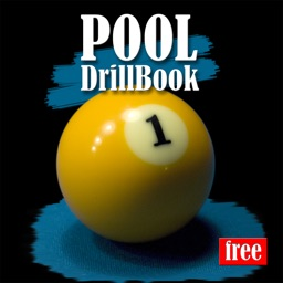 Pool DrillBook Free