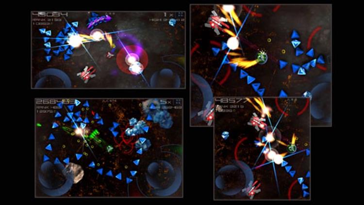 Meteor Blitz screenshot-3