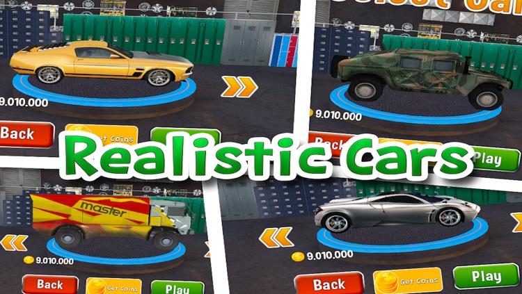Car Race EXTREME