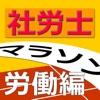 社労士マラソン - 労働編