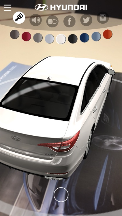 Hyundai AR