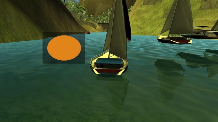 RC Boat Racers screenshot-3