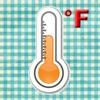 iBodyTemperature(°F)
