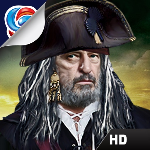 Pirate Adventures 2 HD: hidden object treasure hunt