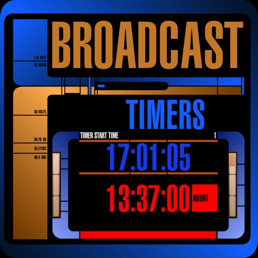 BroadcastTimers