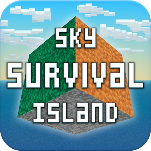 Sky Survival Island - SkyBlock Mini Game