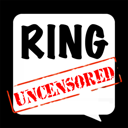 Ringtones Uncensored Pro icon