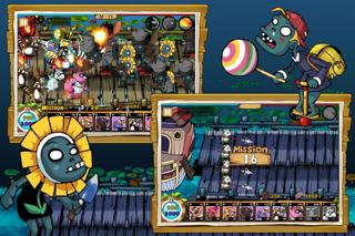 9Heroes Defence : Zombie Invasion iPhone app afbeelding 5