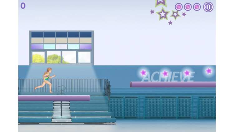 Gymtastic screenshot-1