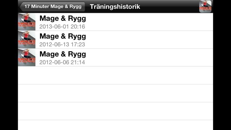 17 minuter Mage & Rygg screenshot-3
