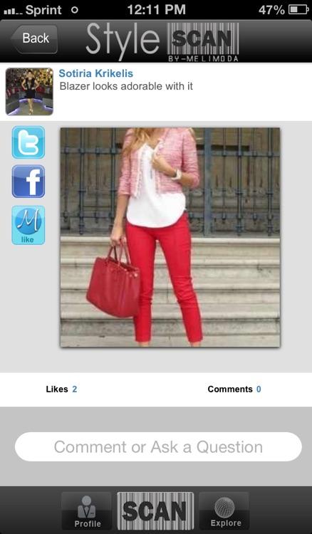Style Scan screenshot-3