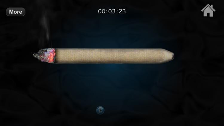 iRoll Up the Rolling and Smoking Simulator Game screenshot-3