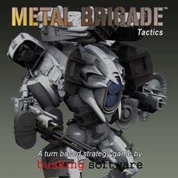 Metal Brigade Tactics