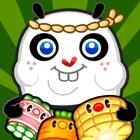 熊猫串烧 免費 icon