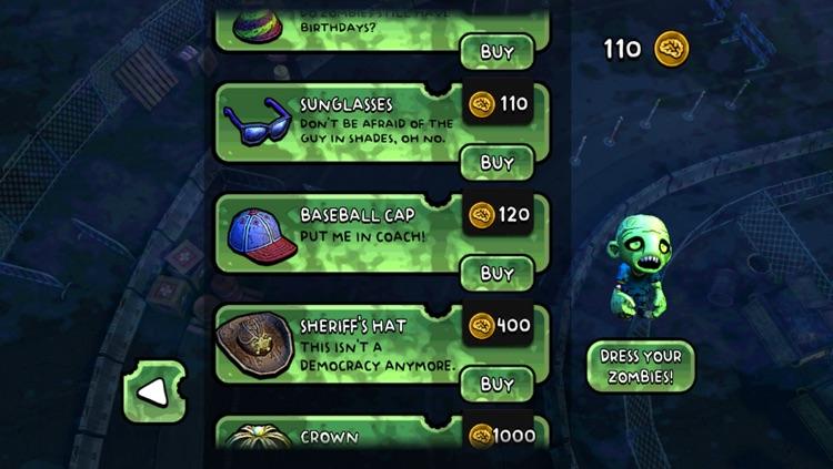 Plight of the Zombie screenshot-3