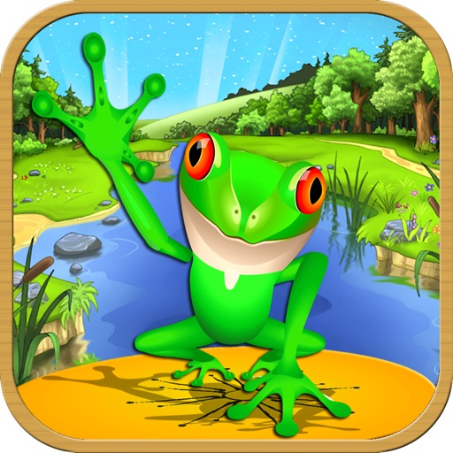 Toad Mania Lite - An Addictive Puzzle game