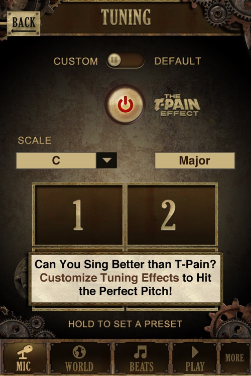 I Am T-Pain 2.0 screenshot-3