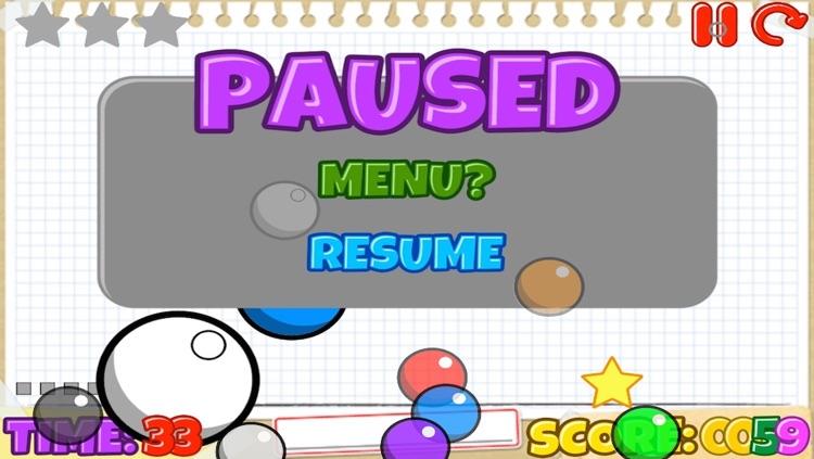 Pop Pop The Balloons screenshot-4