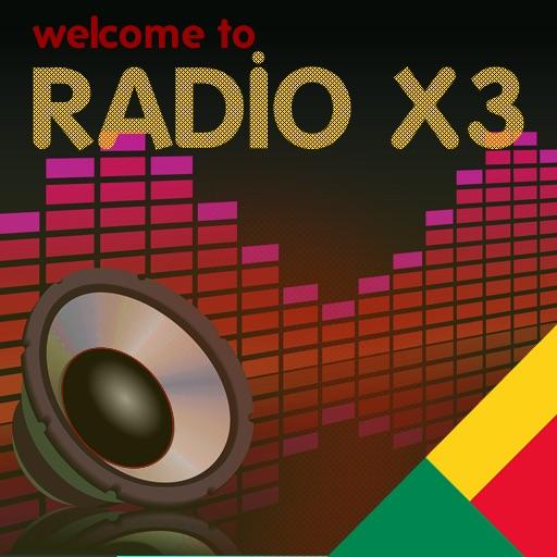X3 Benin Radios - Les Radios du Bénin