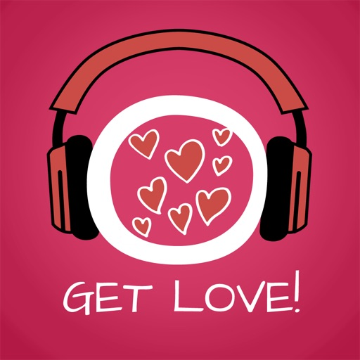 Get Love! Learn to love yourself by Hypnosis! icon