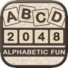 2048 Alphabetic Fun