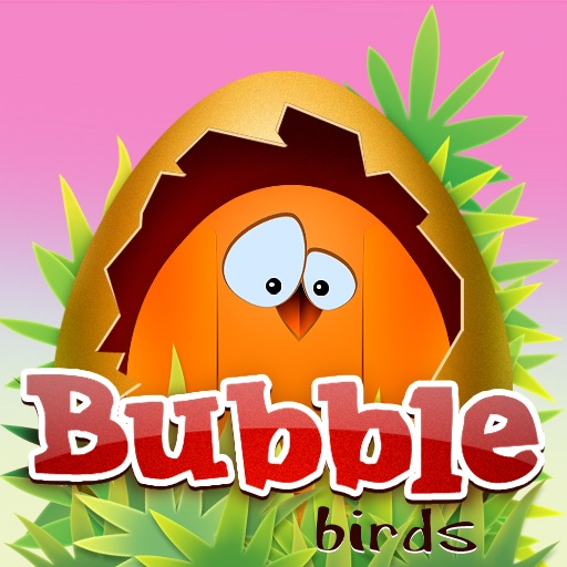Bubble Birds freemium icon