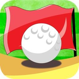ばってぃんぐアワー パターゴルフ!