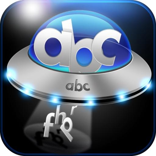 iAlphabet Hangman Game HD