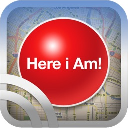 Here I Am Locator