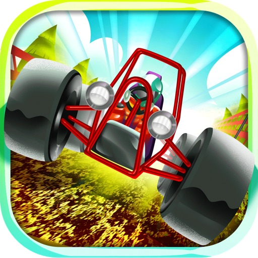 3D 4x4 Off-Road Speedway Hero Racing Game Paid