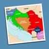 Jugoslaviens sammenbrud 1991-1999