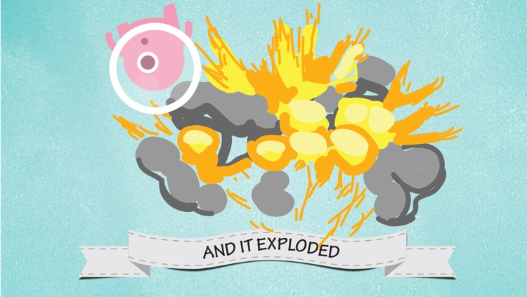 Miasma Joe & G-Suit Bob: A Chain Reaction Game screenshot-3