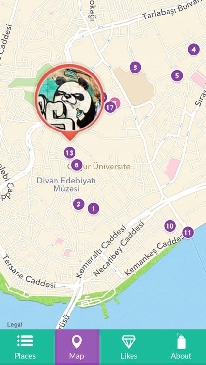 Street Art Istanbul screenshot-3