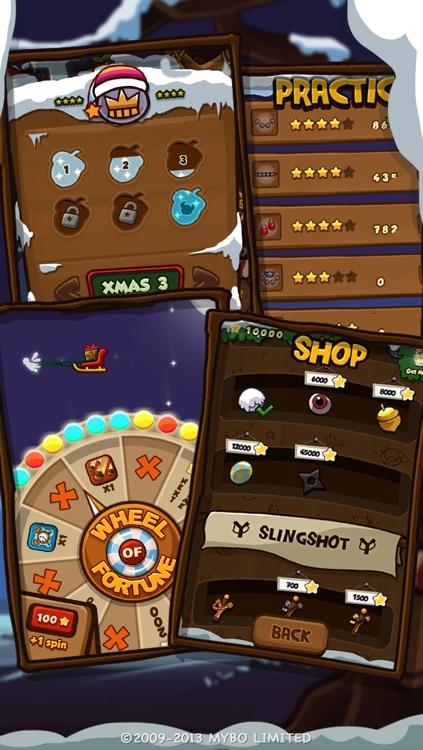 Starry Nuts screenshot-4