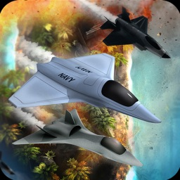 Jet Fighter 2030 - War Game