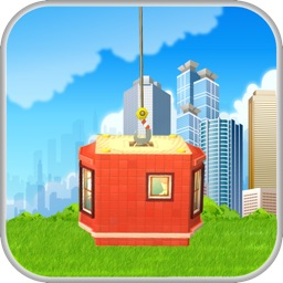 Build a Tower in City - Strategy games Defence