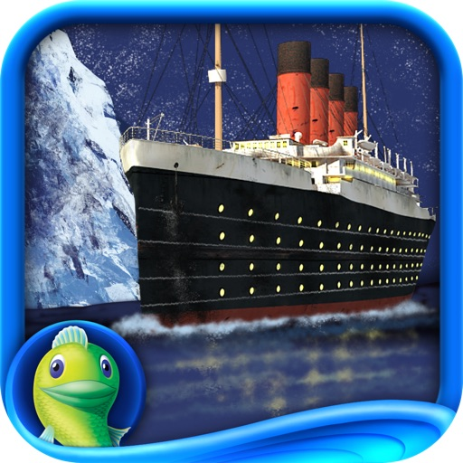 Monument Builders: Titanic HD icon