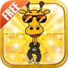 Brain Power Free - Giraffe Quiz Game