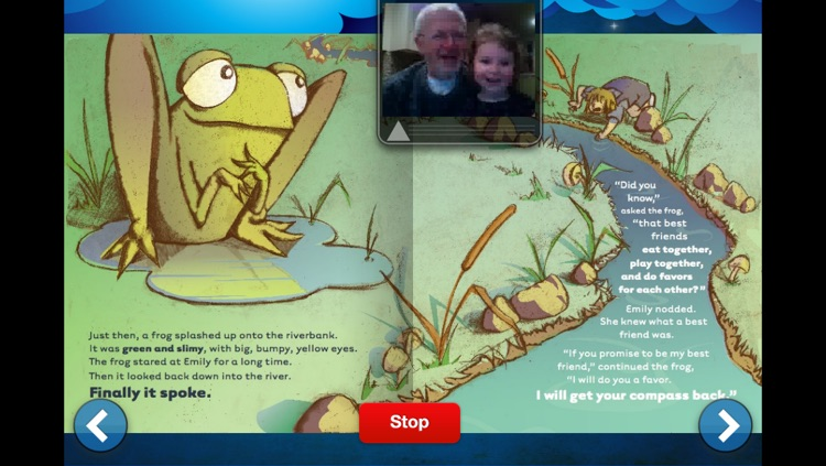 A Story Before Bed Recordable Children's Books screenshot-4