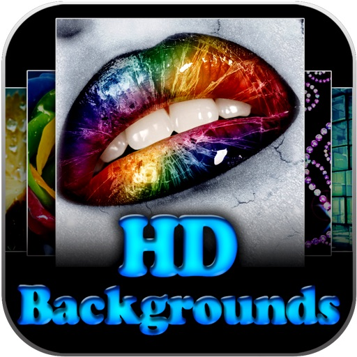 HD Backgrounds for iPad