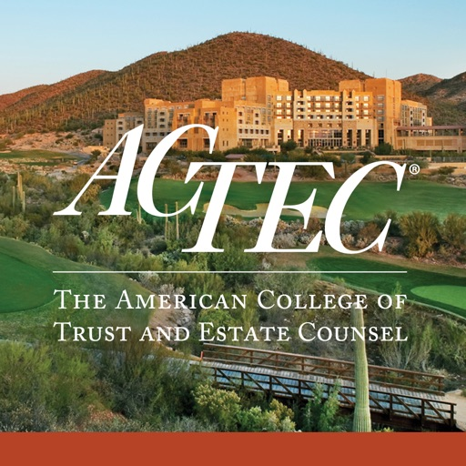 ACTEC 2014 Annual Meeting
